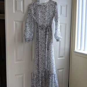 Annah Hariri Donna Modest Dress